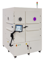 RollVIA™ Plasma Processing System features gas flow technology.
