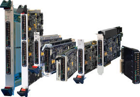 71132 Data Converter XMC Modules feature jade architecture.