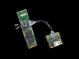 CN331-H M.2 Video Capture Card consumes power of 1 Watt.