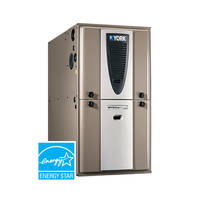 YORK® Affinity™ Series Gas Furnaces Designated ENERGY STAR® Most Efficient 2017