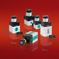 Waveguide Electromechanical Relay Switches come with motor drive.