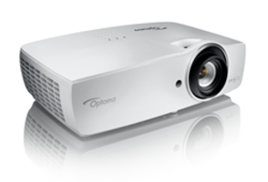 High Brightness Projectors come with PC-free presentation capabilities.