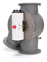 PST30 Diverter Valve comes in aluminum or 316 stainless steel housing.