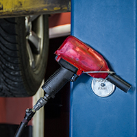 Magnetic Tool Holders feature stainless steel construction.