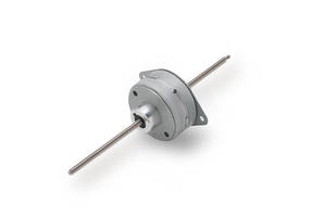 35DBM Linear Actuator is RoHS compliant.