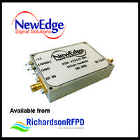 ETX115 Power Amplifier Module comes with integrated power supplies.