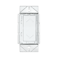 Energy-efficient Dimmer Switches are UL listed.