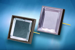 Thin-Film Filter Photodetectors are operated in a temperature range of -10 °C to +40 °C.