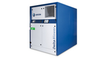 Delta G5 plus Displacement Blowers use class IE3 motors.