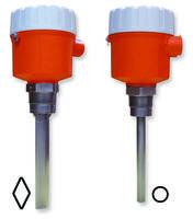DuraVibe™ Vibratory Level Sensors feature single-probe design.