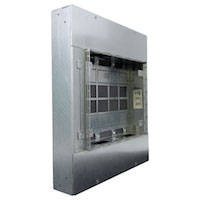 FSR Receives Patent for Innovative Fire-Resistant Wall Box Technology