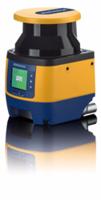 LASER SENTINEL SLS-B5 Area Scanner is UL certified.