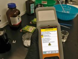 Rigaku Analytical Devices Announces Progeny ResQ Handheld Raman Analyzer Used in Major Cocaine Seizure