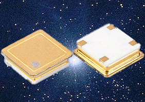Laptech's Enclosures use brazes seal.