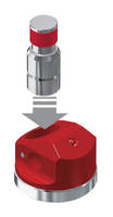 Base Master Red Precision Touch Sensor offers tight repeatability of ±0.001mm.