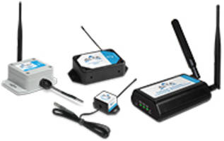 Monnit ALTA Wireless Sensor Solutions Now Available for Immediate Shipment from Digi-Key
