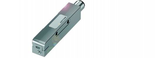 Balluff's New Absolute Linear Encoder with SIL2 for Machine Safety