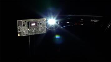 DLP5531-Q1 Controller enhances on-road light projection.