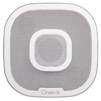 Onelink Alarms are suitable for builders.