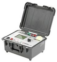 VITS60M Vacuum Integrity Tester comes with tough dual-case design.