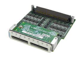 FMC155 FPGA Mezzanine Card offers 16 LVDS input/output expansions.