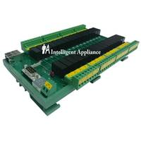 IA-3133-BEP Relay Multiplexer Module comes with break-before-make feature.