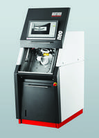 Neo Roughing Laser Machine comes with thermally stabilized construction.