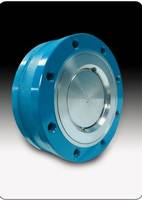 TLW® Wafer Check Valves are Designed for Safety: Eliminates Leak Paths, No Exposed Bolts