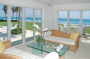 NanaWall Hurricane-Resistant SL73 Performs Beyond Miami-Dade AAMA Certification