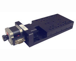 Cross Roller Linear Stages are fully compatible with multi-axis motion controllers.