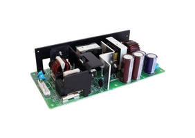 ZWS240RC-24 AC-DC Power Supply features hold-up times of 31 ms.