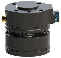 U1-050 Universal Compliance Compensator features internal reset piston.
