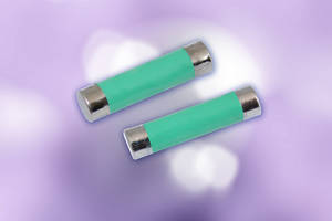 Suppressor Resistors feature a temperature coefficient of ± 250 ppm/°C.