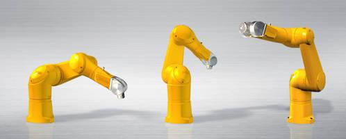 Stäubli Showcases Smart Factory, Sensitive Environment Robots at ATX West