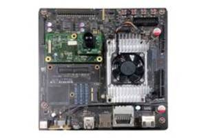 e-CAM21_CUTX2 Camera features MIPI CSI-2 interface
