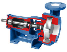 Vertiflo 1400 Suction Pump features cast iron frame design.