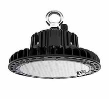 High Bay LED Light Fixture offers life span of 50,000+ hours.
