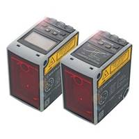Photoelectric Measuring Sensors come with RS485 interface.
