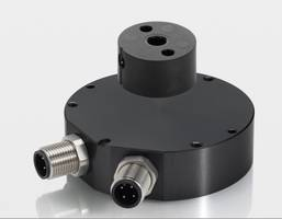 RFX 6900 Series Rotary Sensors can withstand vibration up to 20 g.