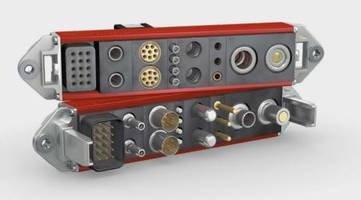 Stäubli Electrical Connectors' Medicalline Brings Reliability to MD&M West