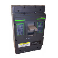 Ex9M Series Circuit Breakers are compliant to CE and RoHS standards.