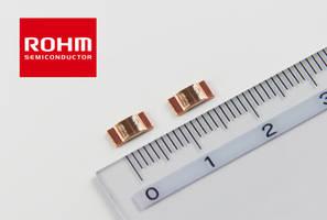 PSR100 Series Shunt Resistors use high performance metallic resistive element.