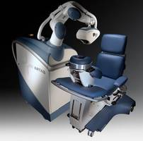 Restoration Robotics™ to Participate in the International Master Course on Aging Science (IMCAS) World Congress 2018