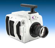 Phantom v2640 Camera features a dynamic range of 64 dB.