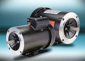 IronHorse MTR2 Series AC Motors meet RoHS, CSA and CE standards.