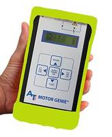 Motor Genie® Trouble Shooting Tool detects winding faults.