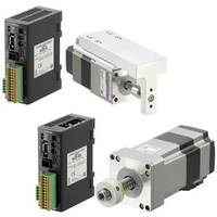 DRS2 Series Linear Actuator features adjustable pushing force and timing.