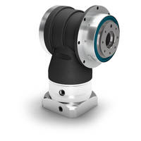 WPSFN Right-Angle Gearbox meets EN ISO 9409-1 standards.