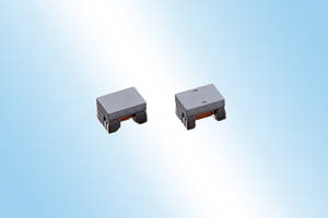 ALT4532 Series Pulse Transformers offer transmission rates of up to 10 Gbit/s.