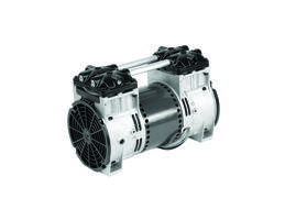 2680CWW40 WOB-L® Vacuum Pump meets RoHS and REACH standards.